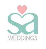 SA WEDDINGS STAMP